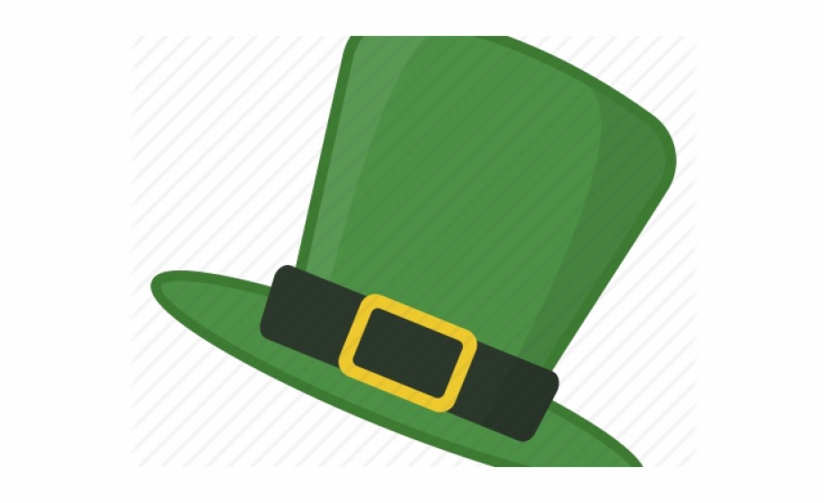 St Patricks Day Hat Png Transparent Png Download 2028768 Vippng