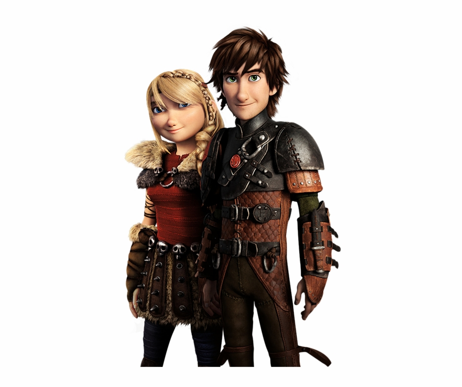 Astrid Hiccup And How To Train Your Dragon Image Train Your Dragon 2 Astrid Transparent Png Download 2040214 Vippng