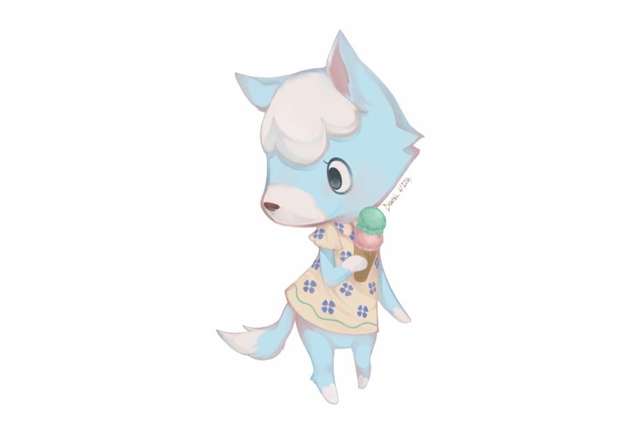Animal Crossing Transparent Animal Crossing New Leaf Acnl Skye