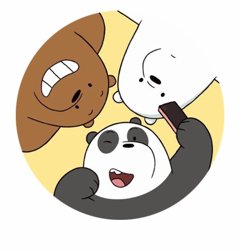 We Bare Bears Png Transparent Png Download 2061784 Vippng