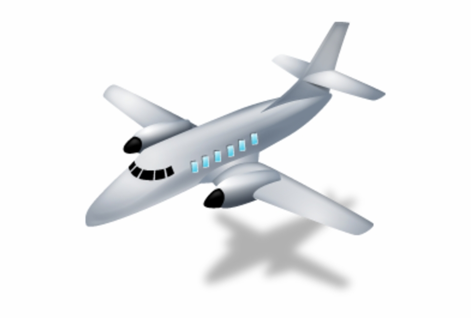 Airplane Icon Image Airplane Icon Transparent Png Download