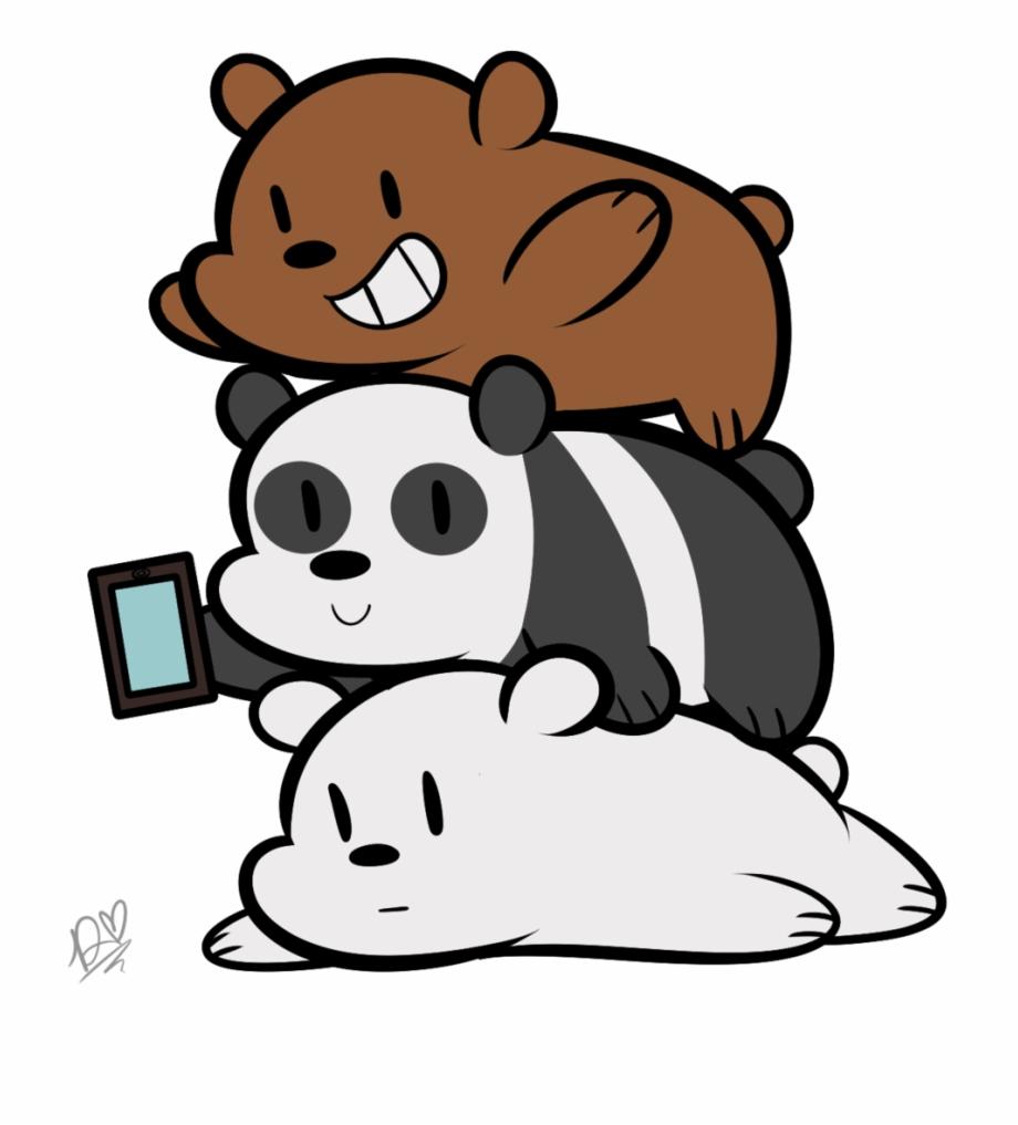 206 2062244 we bare bears iphone wallpapers we bare bears