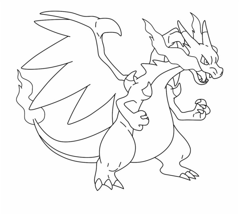 riddler drawing easy charizard x drawing
