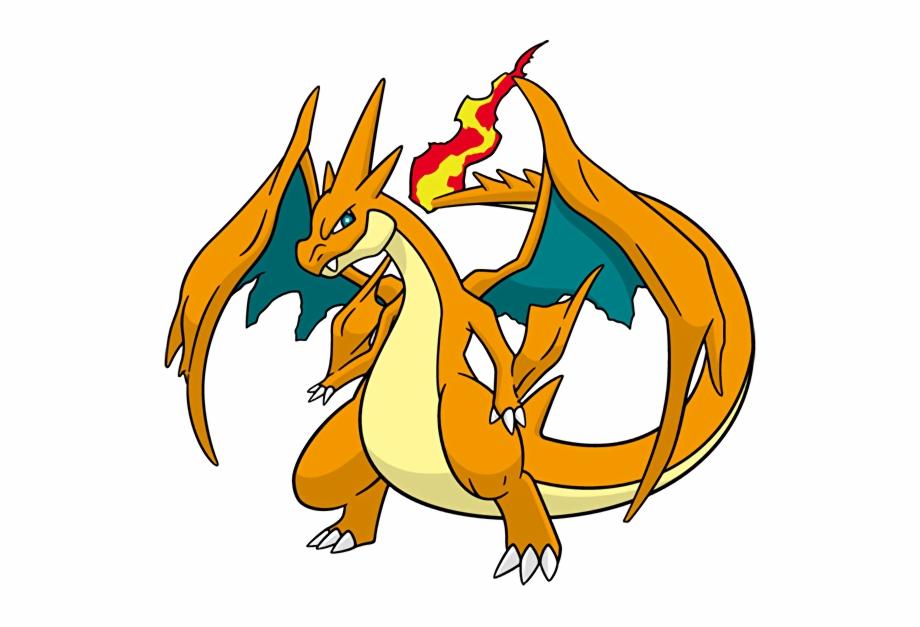 pokemon shiny charizard - 920×627
