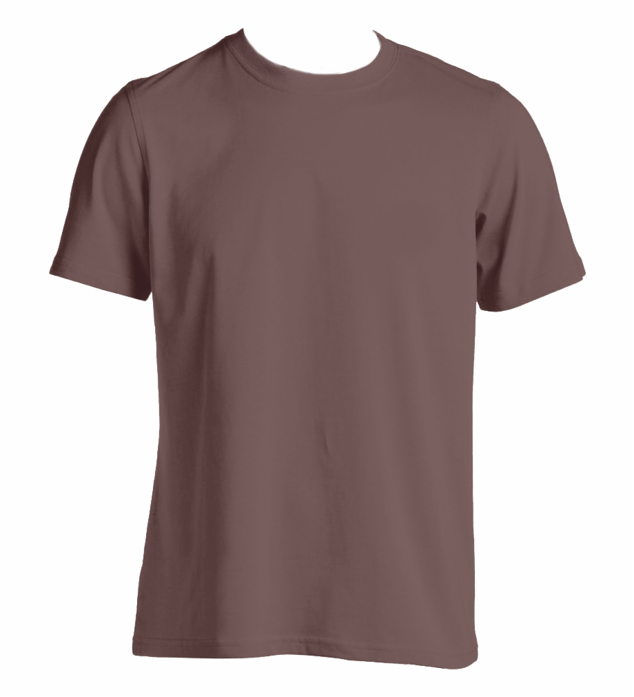 21 211366 red t shirt template png