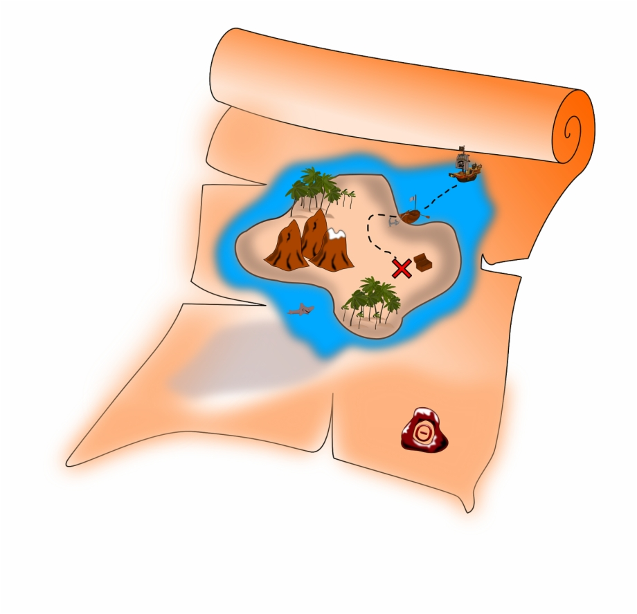 maps have been around since ancient times and are often cartoon pirate treasure map transparent png download 213427 vippng often cartoon pirate treasure map