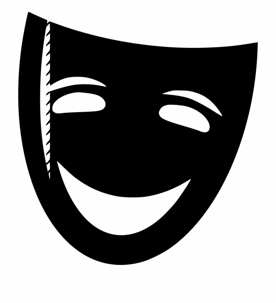 Png File Svg Smile Mask Icon Png Transparent Png Download 213668 Vippng