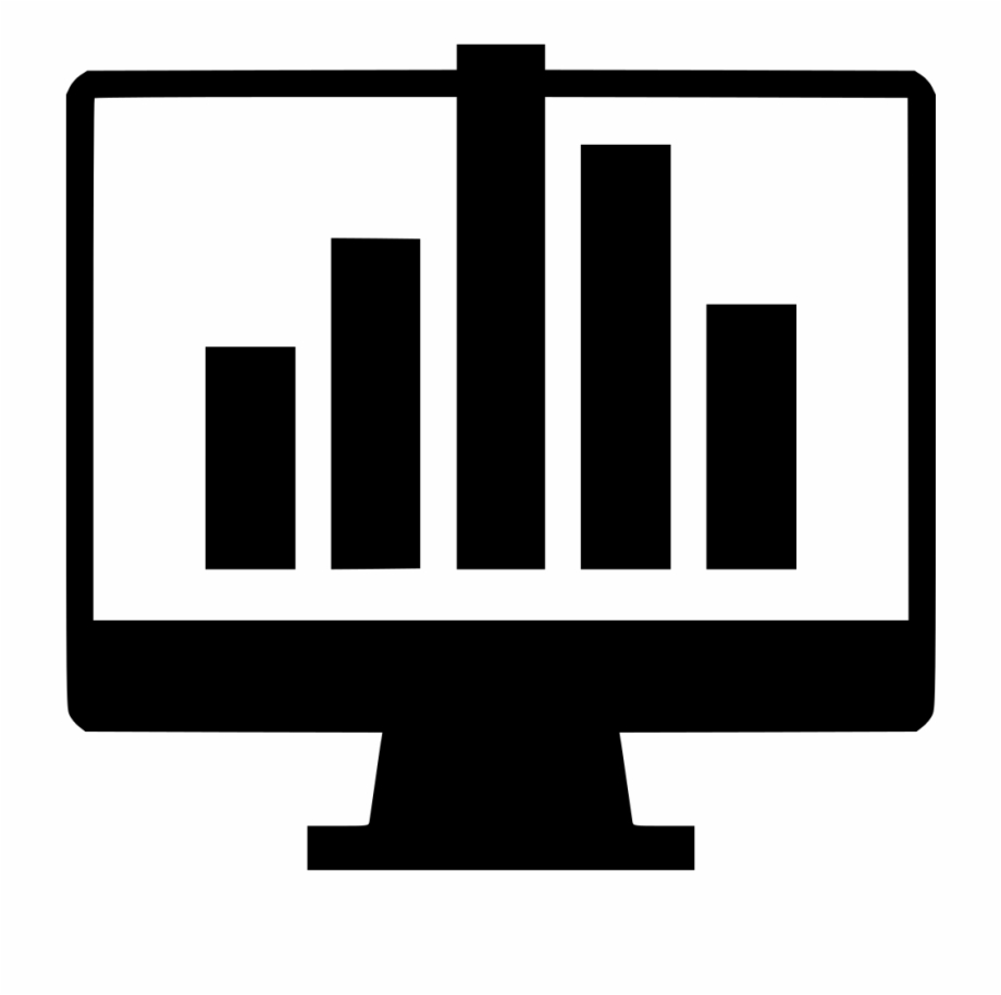 bars data graph report computer svg png icon free download transparent png download 215733 vippng bars data graph report computer svg png