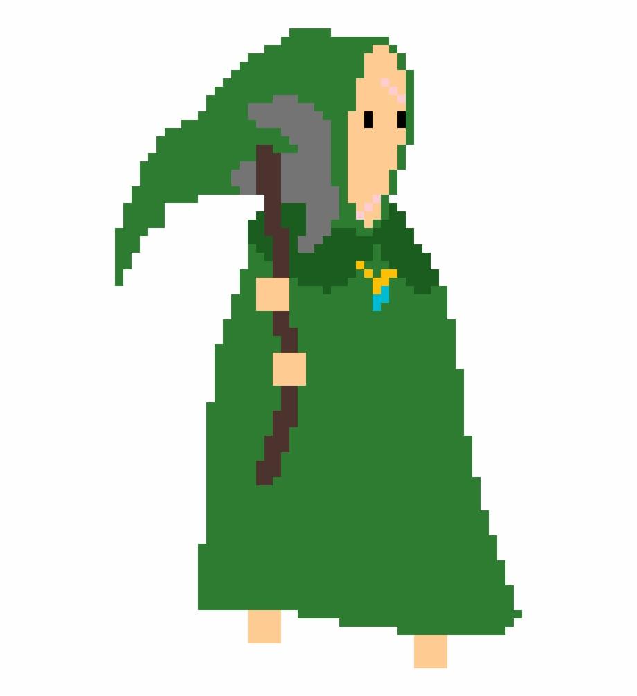 Illustration Png Download Pacman Pixel Art Gif