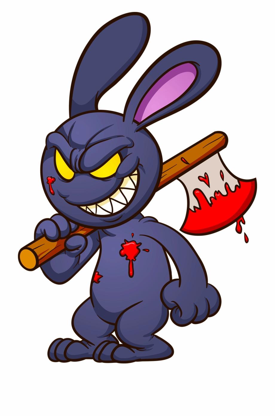 Cartoon Drawing Bugs Bunny Art Fictional Character Evil