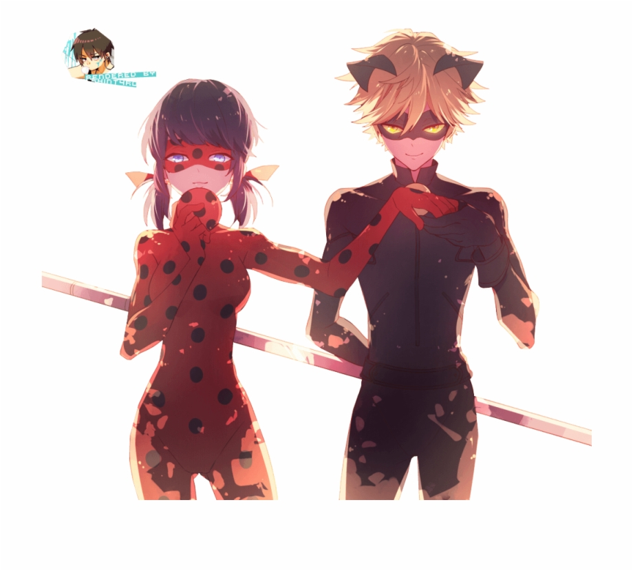 Ladybug And Chat Noir Wallpaper Ladybug And Cat Noir