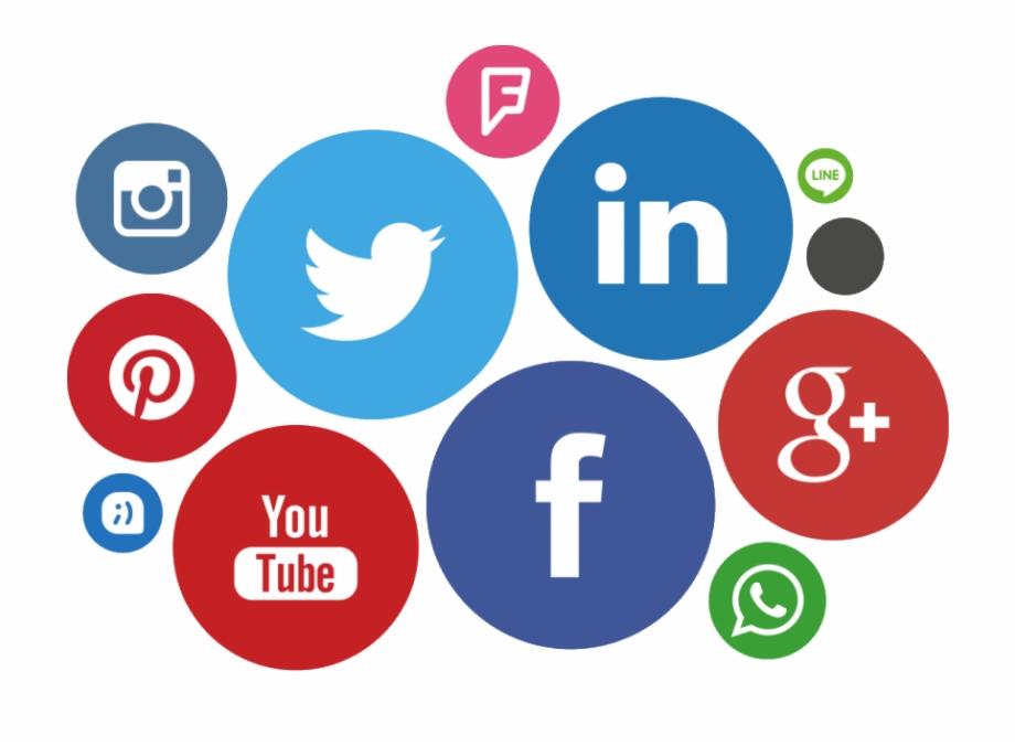 Кнопки социальных сетей продвижения сайта застройщик петербургская строительная компания сайт официальный
