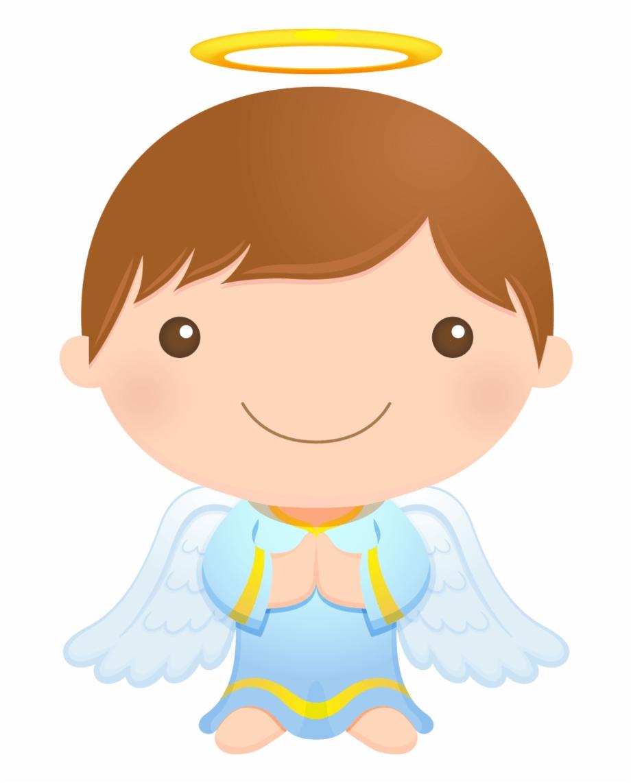 Angel Smiley Icon | Line Iconset | IconsMind