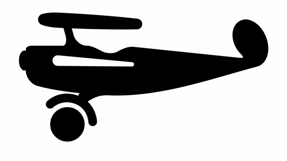 Png File Svg Old Airplane Icon Png Transparent Png Download