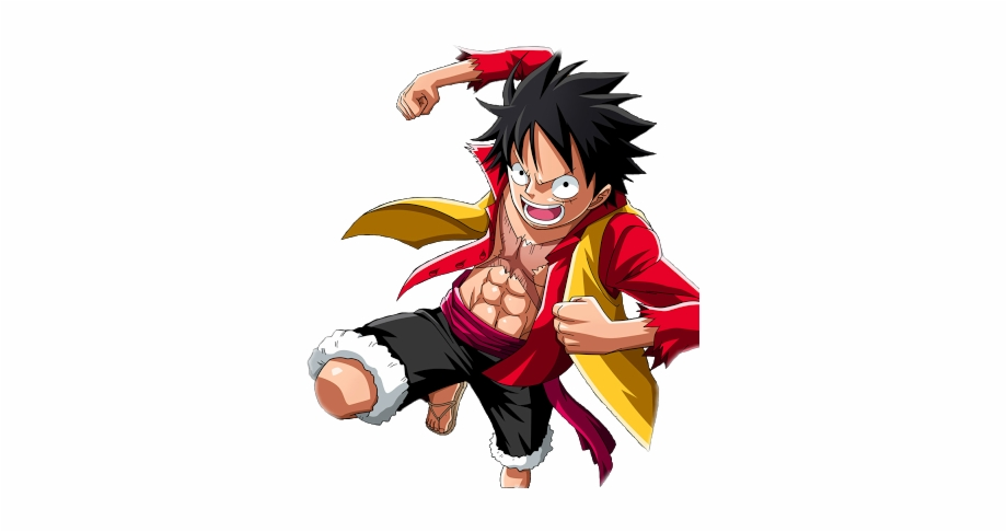 Monkey D Luffy Monkey D Luffy Profile Transparent Png