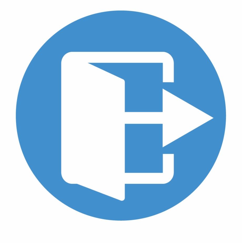 exit png circle transparent png download 2183692 vippng exit png circle transparent png