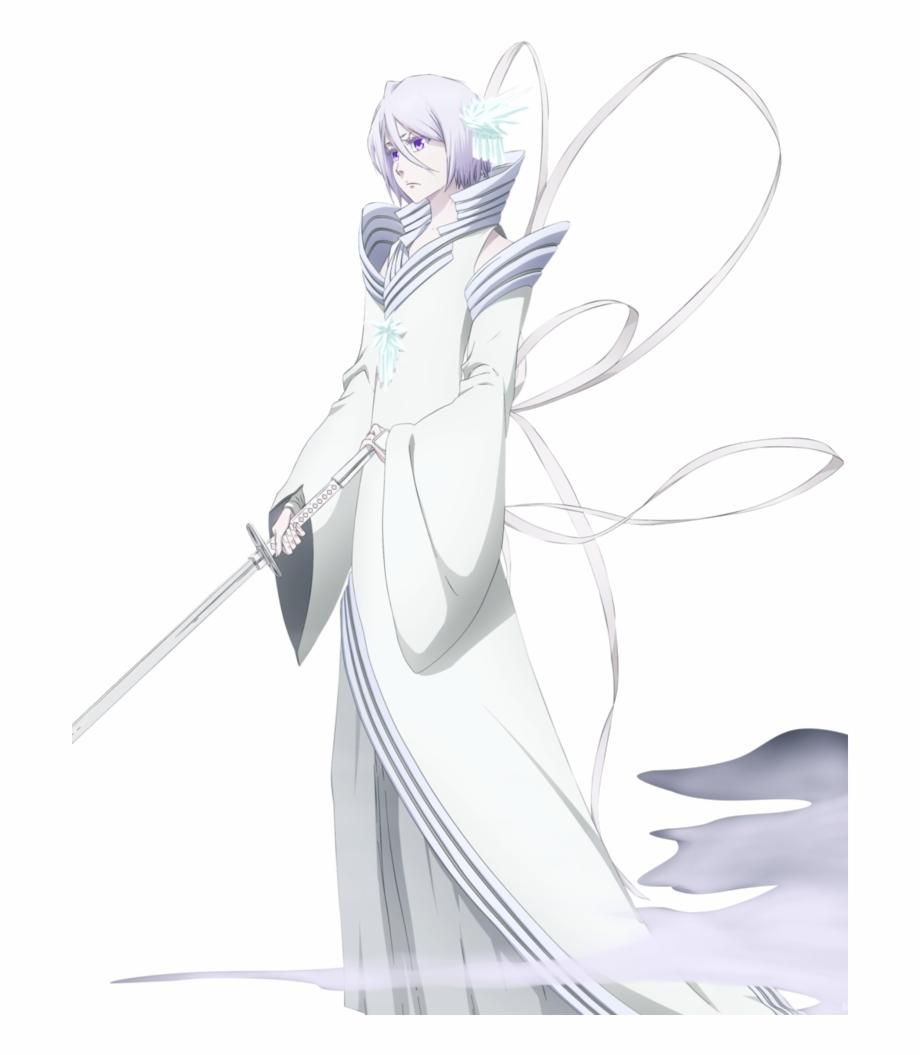 Anime Bleach Kuchiki Rukia Bankai Vector Bleach Anime Rukia Bankai Transparent Png Download 2191914 Vippng