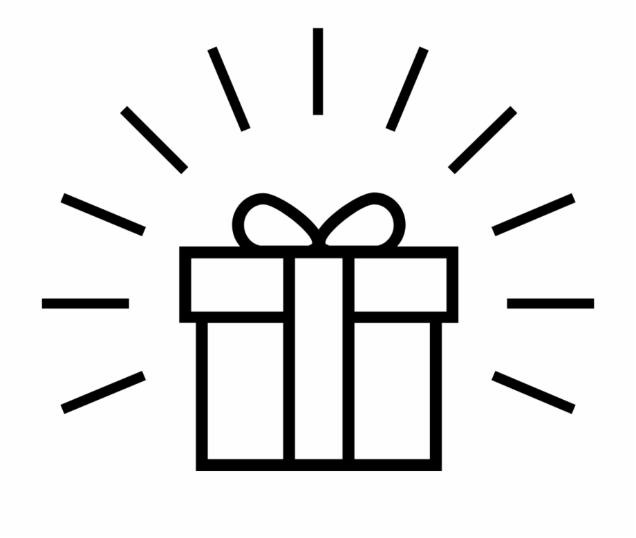Download Gift Box Icon Png Images