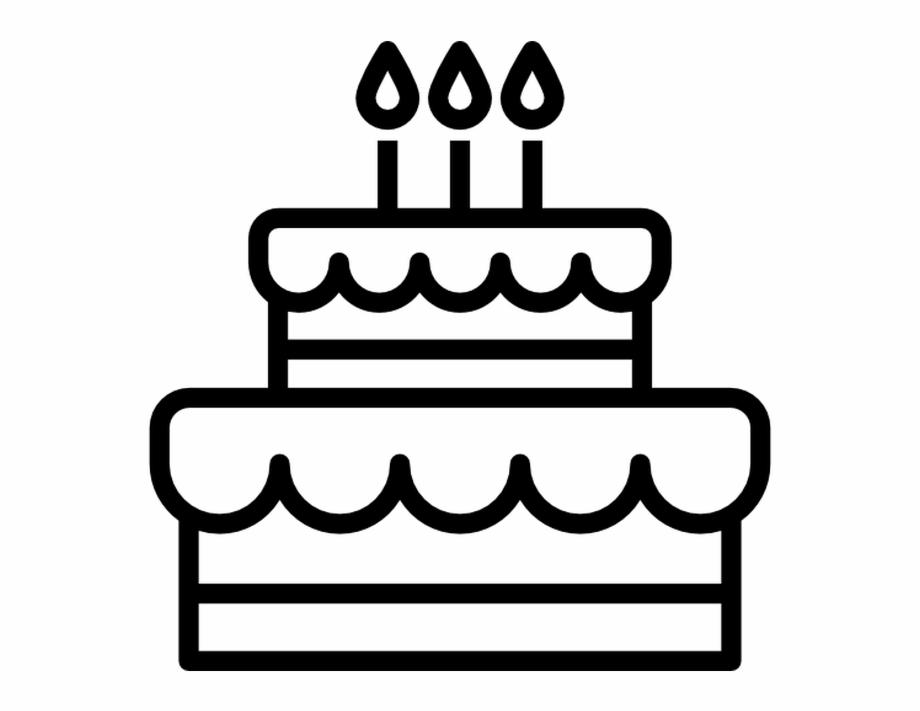 Astounding Birthday Cake Free Vector Icons Designed By Freepik Cake Icon Funny Birthday Cards Online Inifodamsfinfo