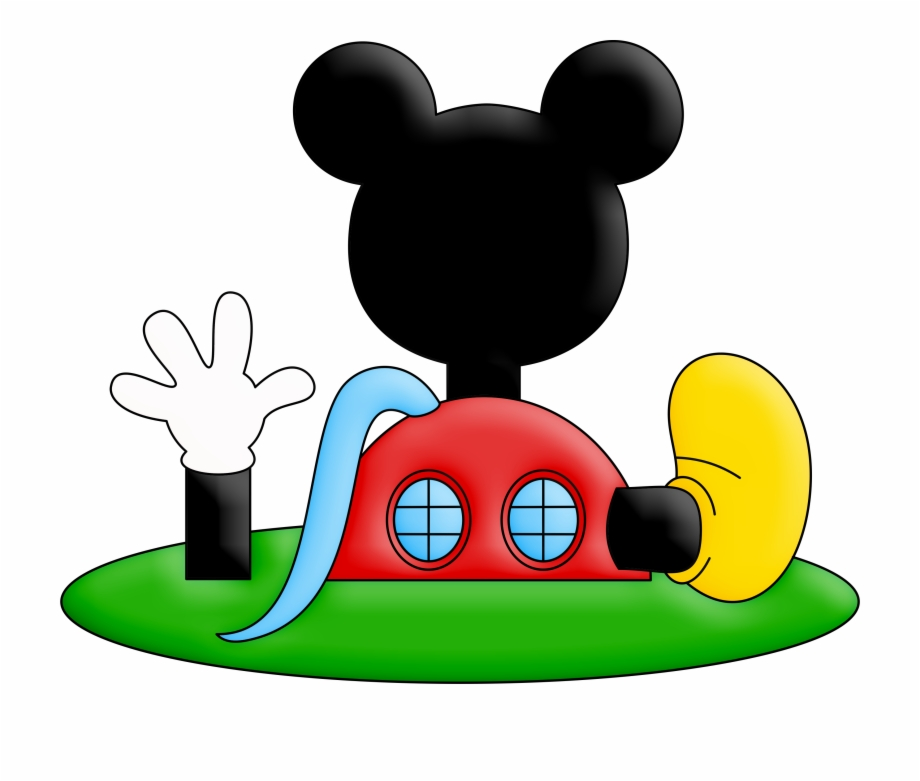 r mickey mouse