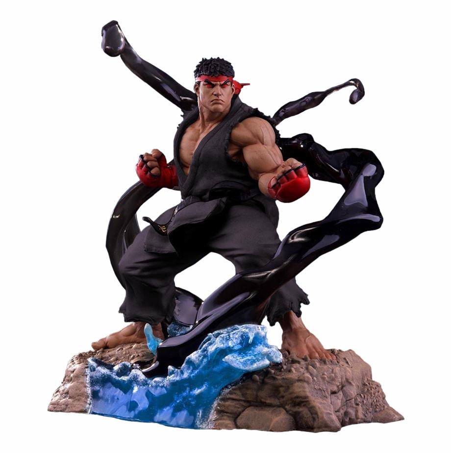 Street Fighter V Ryu Transparent Png Download 225825 Vippng