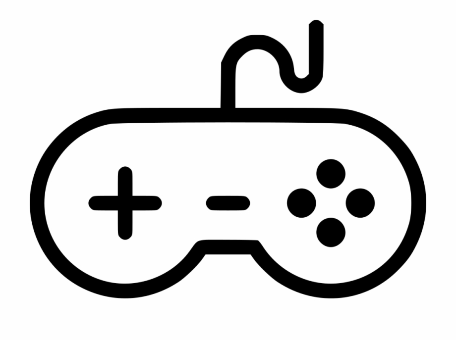 Video Game Icon Png Transparent Png Download 226295 Vippng