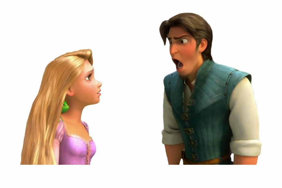 Download Flynn Rider Png Transparent Picture Tangled Rapunzel And Flynn Transparent Png Download 2229176 Vippng
