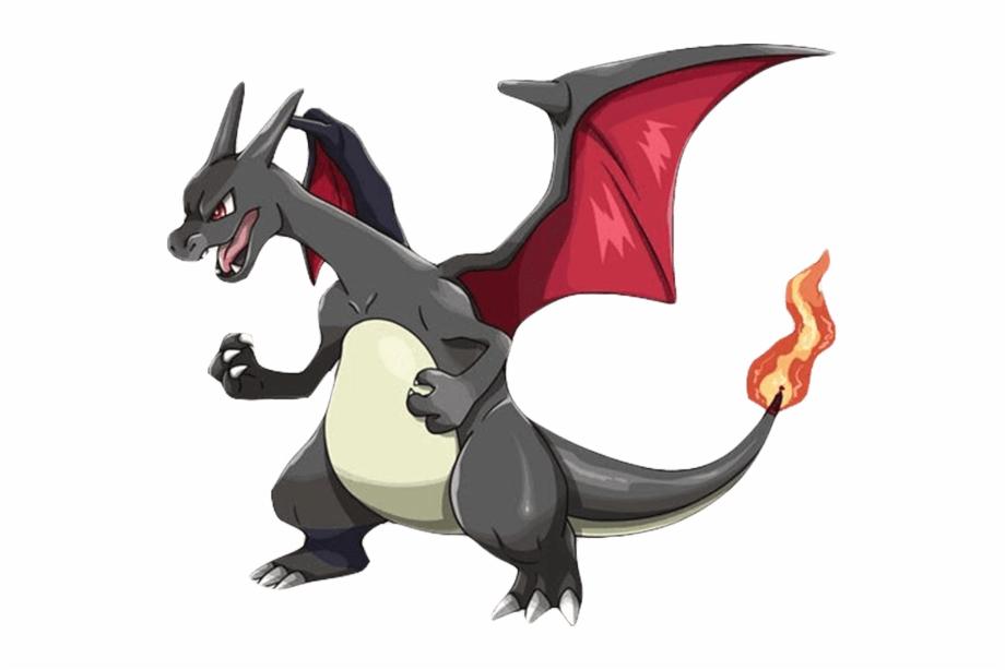 pokemon shiny charizard - 920×614
