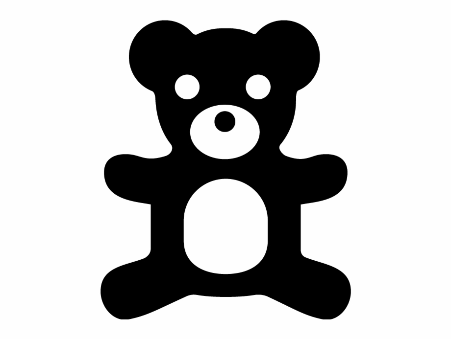 72539 teddy bear icon vector transparent png download 2240407 vippng 72539 teddy bear icon vector