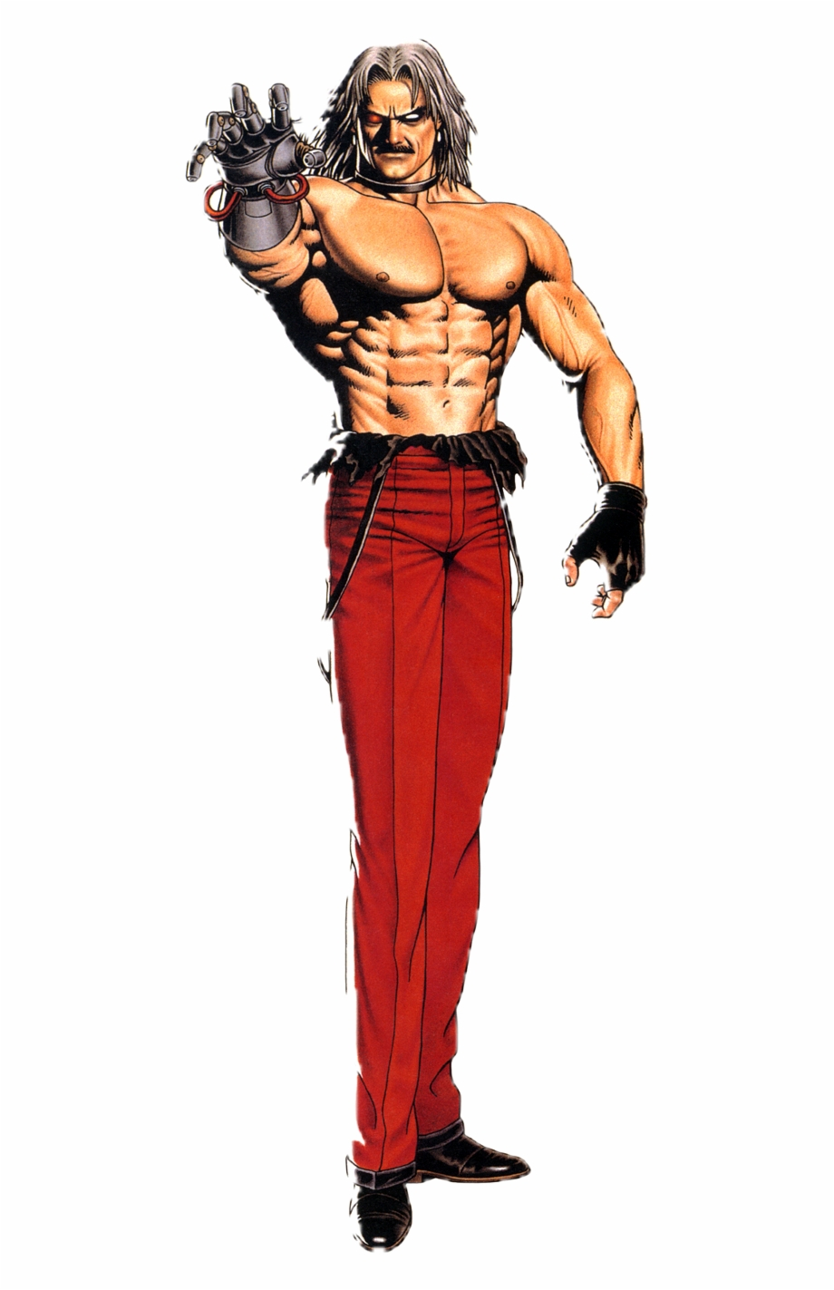 Rugal Rugal B Transparent Png Download 2271047 Vippng