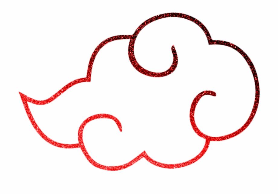 Image Of Akatsuki Cloud Logo Akatsuki Cloud Png Transparent Png Download 2296973 Vippng