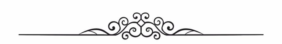 Underline Design Png - Line Vector Design Png   Transparent PNG Download  #235603 - Vippng