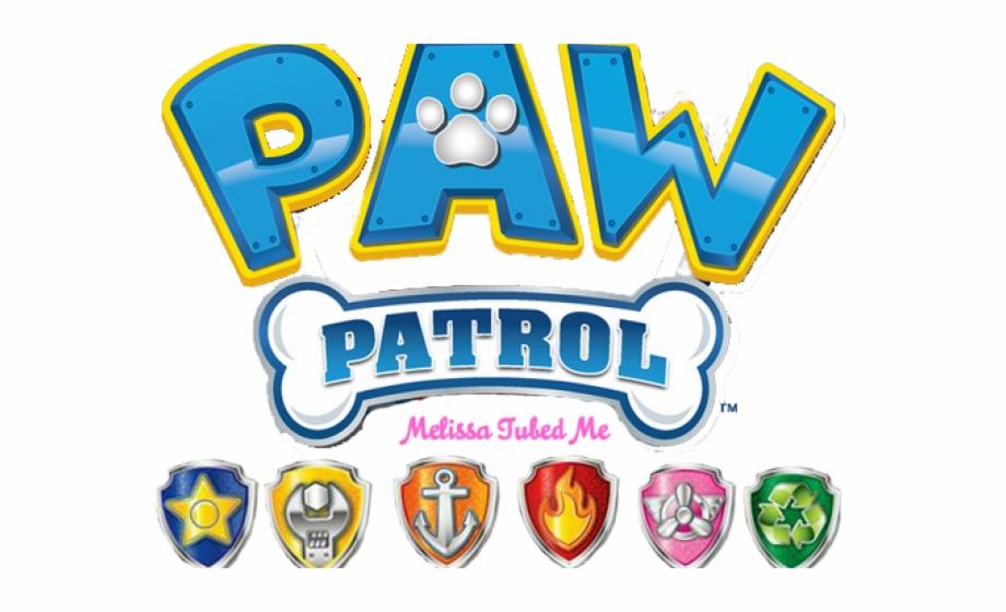 bone clipart paw patrol  logo paw patrol psd