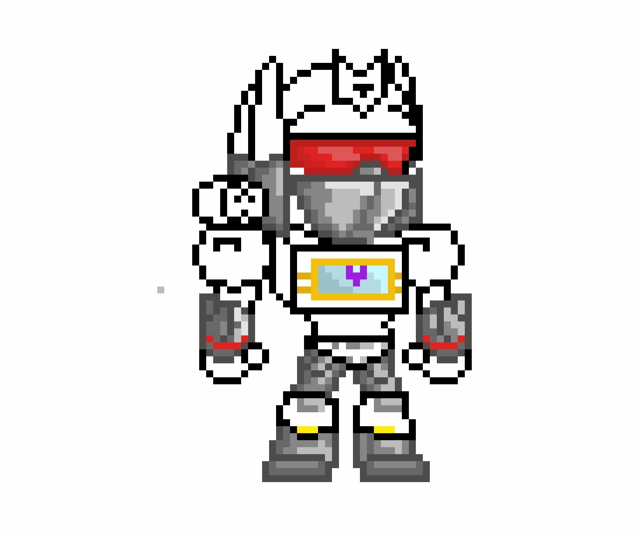 Soundwave Soundwave Transformers Pixel Art Transparent