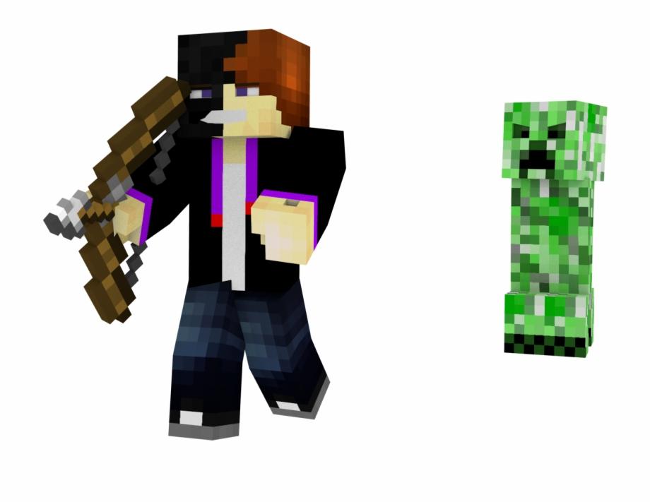 Minecraft Transparent Skins Minecraft Skin Poses No Background