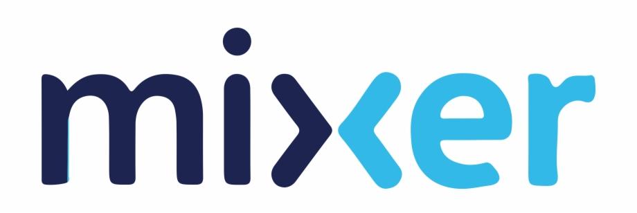 Mixer Logo Png Transparent Mixer Logo Transparent Png Download
