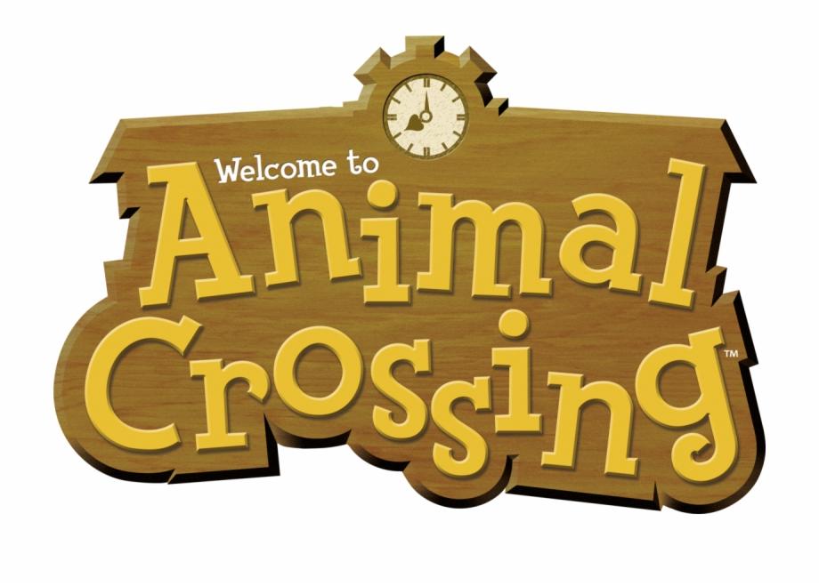 Smashwiki β Animal Crossing New Leaf Title Transparent