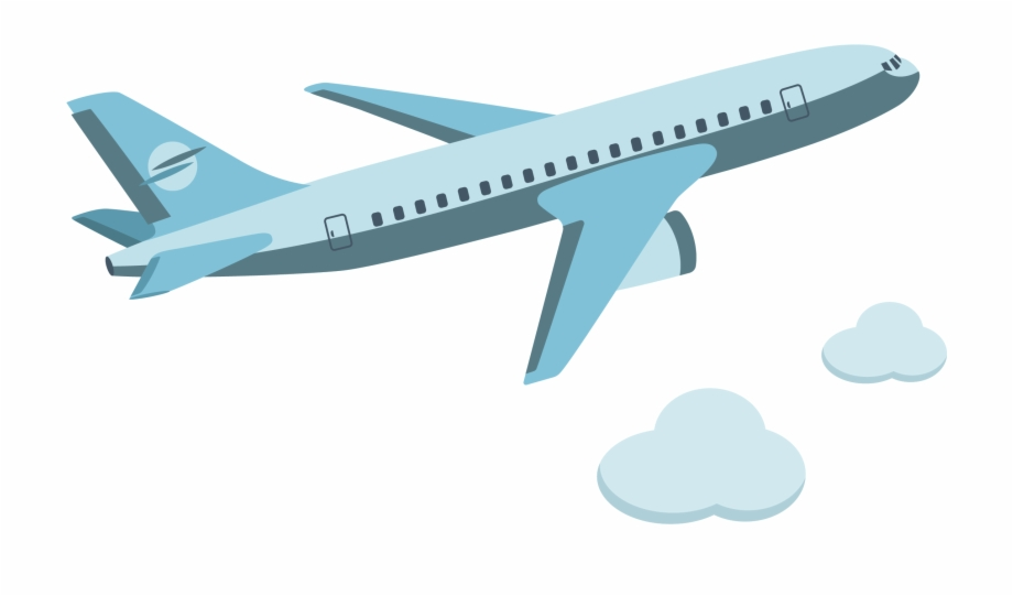 15 Aircraft Vector Cartoon Airplane For Free Download