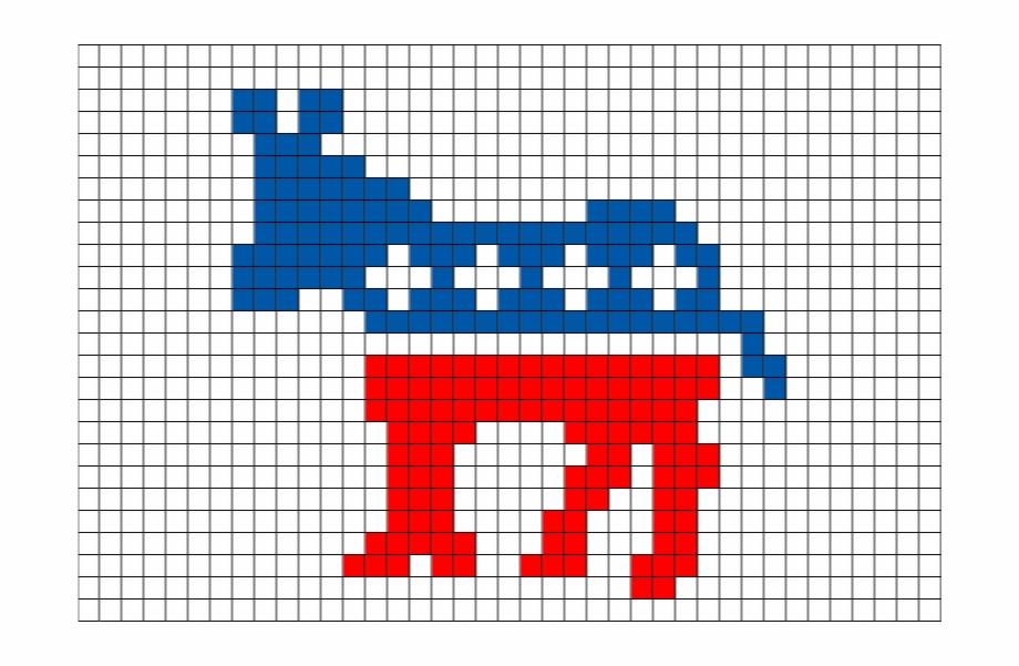 Caillou Bugelperlen Vorlage Minecraft Pixel 0