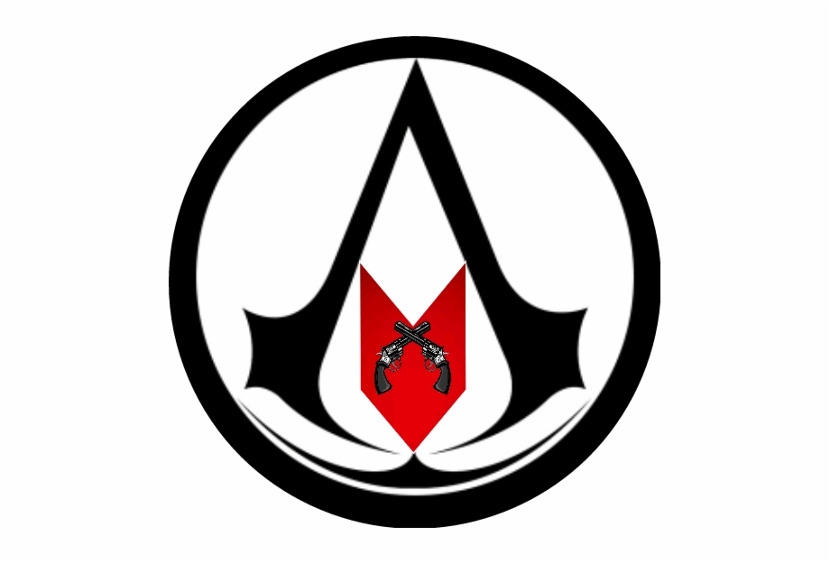 assassins creed logo transparent background