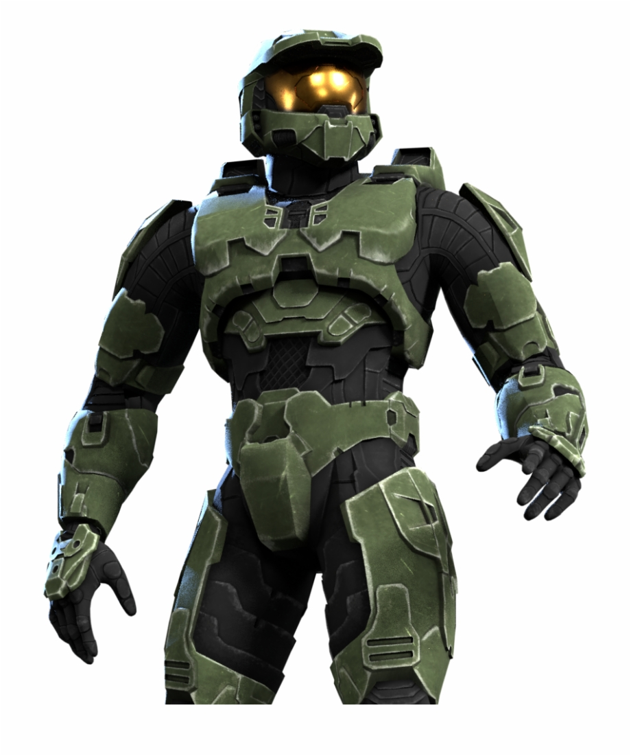 Master Chief Render Halo Infinite Master Chief Png