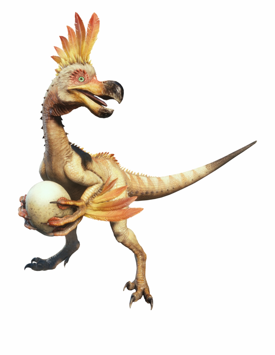 High Quality Renders Monster Hunter World Monster List