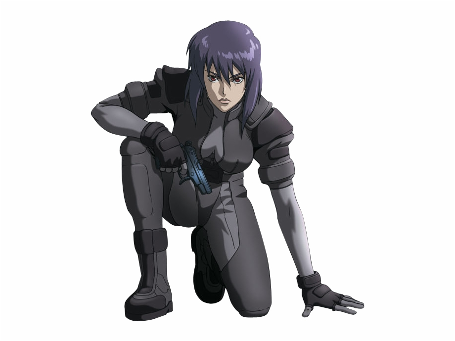 Ghost In The Shell Png Ghost In The Shell Stand Transparent Png Download 2541463 Vippng