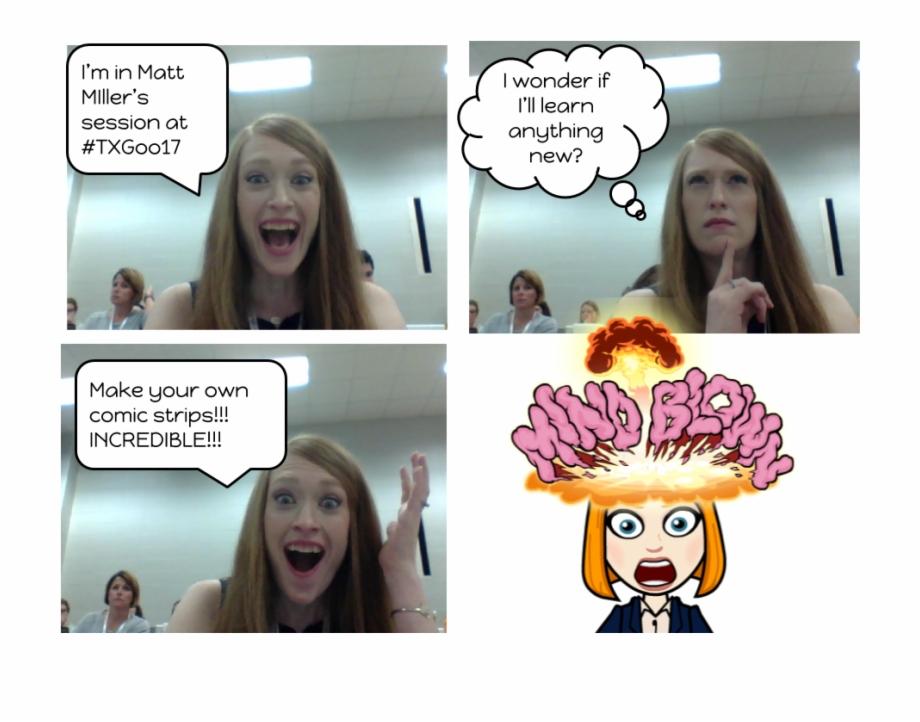 comic strip template google slides  Google Slides Comic Strip | Transparent PNG Download #7 ...