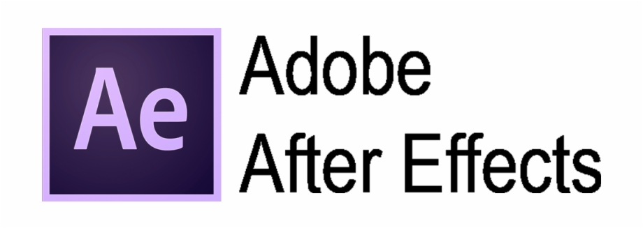 After Effects Logo - Oval | Transparent PNG Download #263971 - Vippng