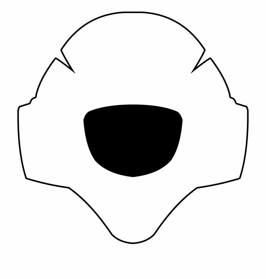 Hockey Goalie Mask Template 254283 Goalie Mask Template Psd Transparent Png Download 265723 Vippng