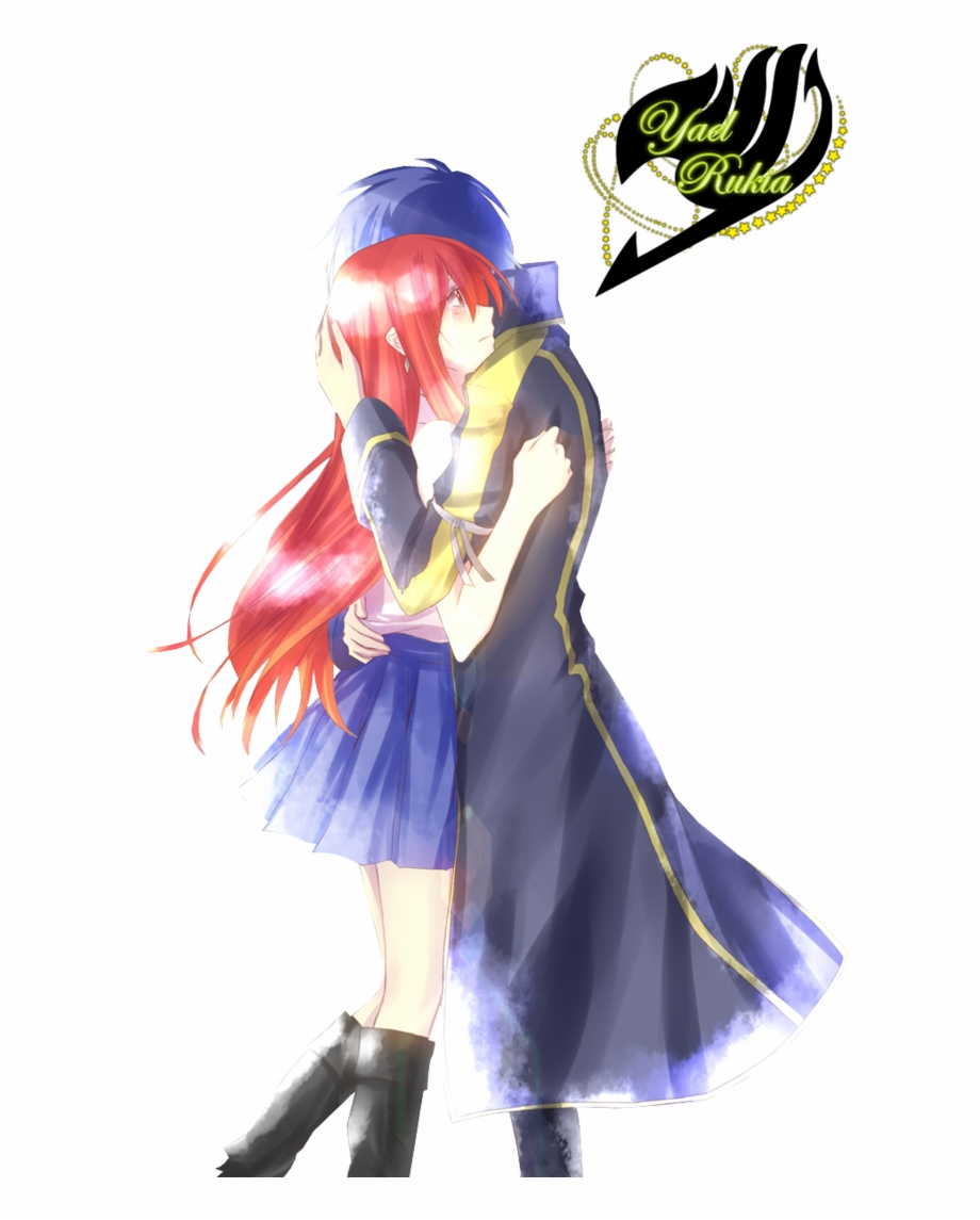 Erza gerard fairy tail and Gerard