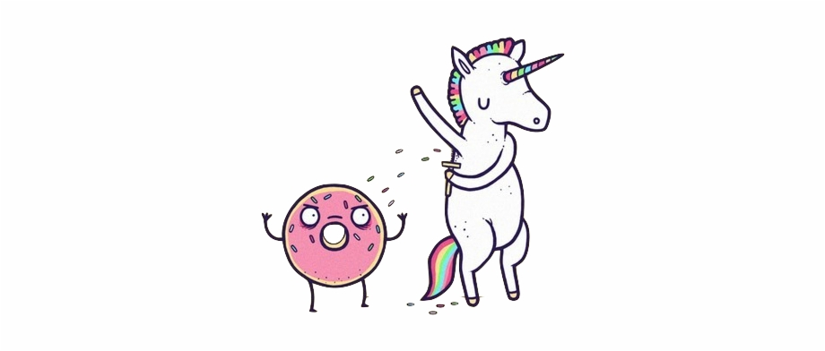 Pastel Rainbow Tumblr Unicorn Wallpaper We Heart