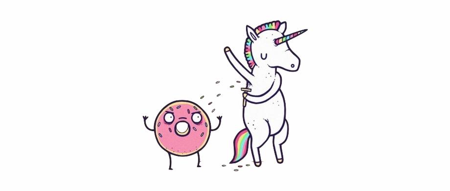 Pastel Rainbow Tumblr Unicorn Wallpaper We Heart Transparent