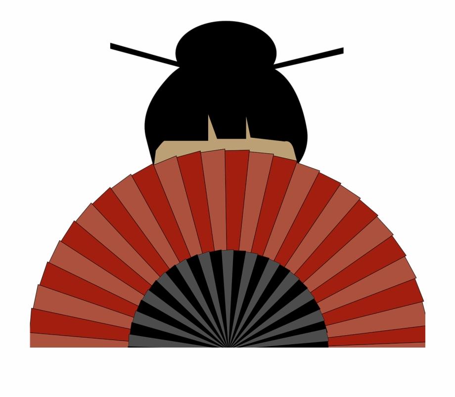 Geisha Geisha Girl Japanese Roblox T Shirt Optical Illusion Transparent Png Download 2827475 Vippng